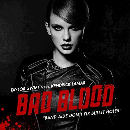 Bad Blood [feat. Kendrick Lamar]