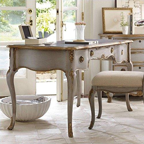 """Hooker Furniture HF-5198-10458 Writing Desk, 54"""" from Hooker Furniture"""