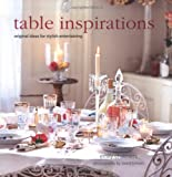 Table Inspirations, Emily Chalmers, 1841729183