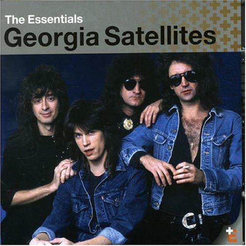 The Georgia Satellites Скачать Торрент - фото 9