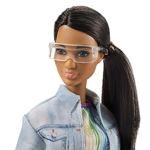 Barbie Career Of The Year Robotics Engineer Doll