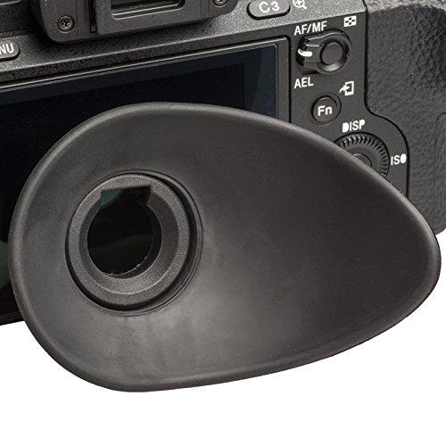 Hoodeye Eyecup (Hoodman Glasses Hoodeye for Sony A7 Models A7, A7R, A7S)