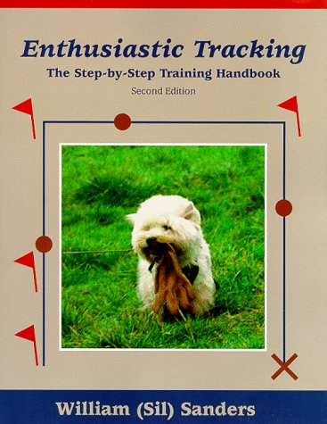 Enthusiastic Tracking, The Step-by-Step Training - Step Training Manual