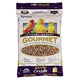 Hagen B2380 Canary Gourmet Mix, 1kg, 2.2-Pound