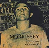 Southpaw Grammar [Us Import] by Morrissey (1995-08-14)