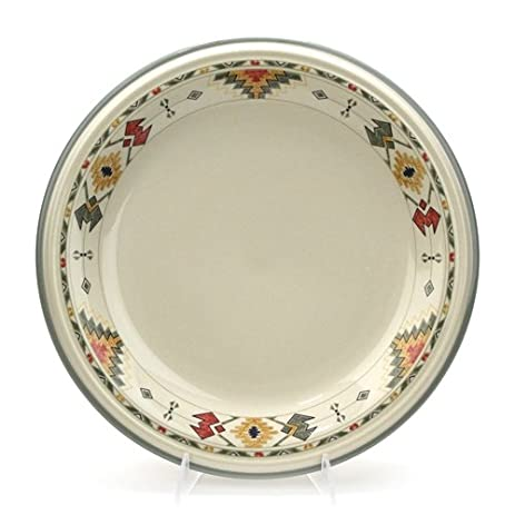 Timberline by Studio Nova Stoneware Dinner Plate  sc 1 st  Amazon.com & Amazon.com | Timberline by Studio Nova Stoneware Dinner Plate ...