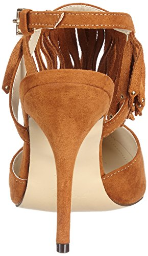 Blink Bbernicel Damen Pumps Braun (21 Mid brown)