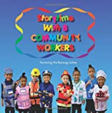 Storytime with 8 Community Workers, Loretta Smith, 149735417X