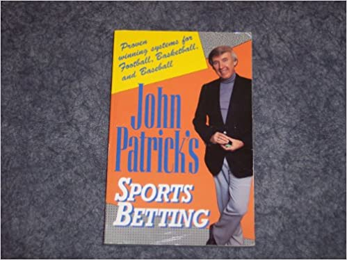Patsikas betting on sports betting odds explained wikihow