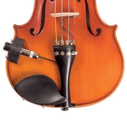Realist Pickup for Acoustic Viola