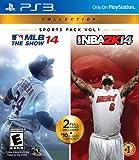 PlayStation Sports Pack Vol. 1 - MLB 14 The Show / NBA2K14 - PlayStation 3