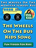monster movie classics - The Wheels On The Monster School Bus