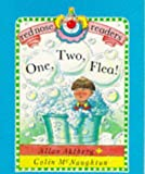 One, Two, Flea! (Red Nose Readers)
