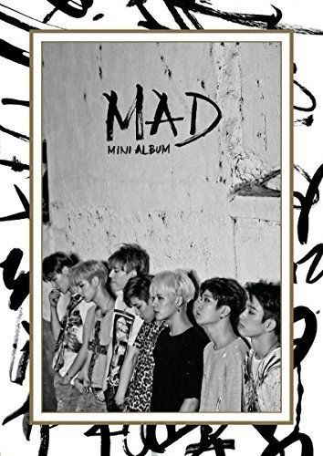 6 best got7 mad