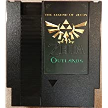 The Legend of Zelda: Outlands