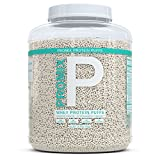 PROMIX Performance Whey Protein Puffs: Whey Isolate Crisps Supplement - Made with Our Standard 100% All Natural Grass Fed Source for Best Fitness & Weight Loss: Soy Free Unflavored Unsweetened 14.39oz
