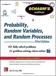 Schaum's Outline of Probability, Random Variables, and Random Processes, 3rd Edition (Schaum's Outline Series)