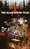 img - for The Death Card (The Blair Witch Files, Case File 5) book / textbook / text book