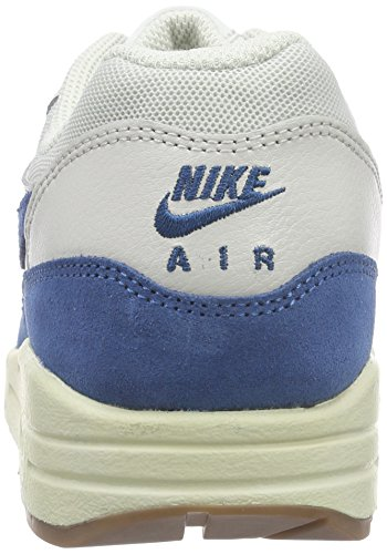 cheap the cheapest Nike Women's Air Max 1 Essential Running Shoes Brown free shipping deals release dates for sale cheap best store to get 2HC17KRz6d