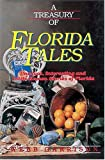 img - for A Treasury of Florida Tales (Stately Tales) book / textbook / text book