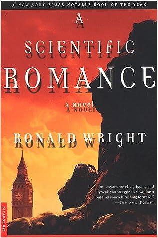 scientific romances hinton