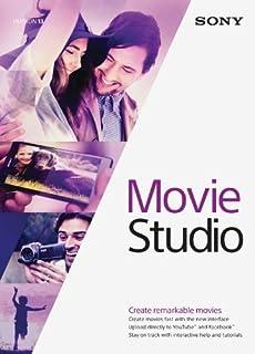 Sony Movie Studio 13 [Download] (B00I3MTI9Q) | Amazon Products