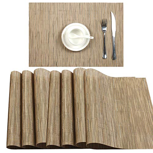 Placemats Insulation Resistant Crossweave Placemat product image