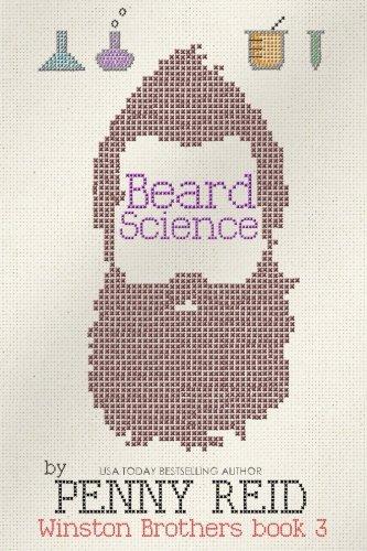 Beard Science (Winston Brothers Book 3) (Volume 3)