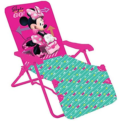 Mickey Mouse And Minnie Mouse Lounge Chairs Minnie Jet Set