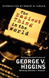 The Easiest Thing in the World, George V. Higgins, 0786716665