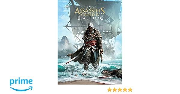 The Art of Assassins Creed IV: Black Flag: Amazon.es: Paul Davies: Libros en idiomas extranjeros
