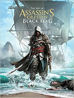 Amazon the art of assassins creed iv black flag assassins creed amazon the art of assassins creed iv black flag assassins creed paul davies fantasy voltagebd Gallery