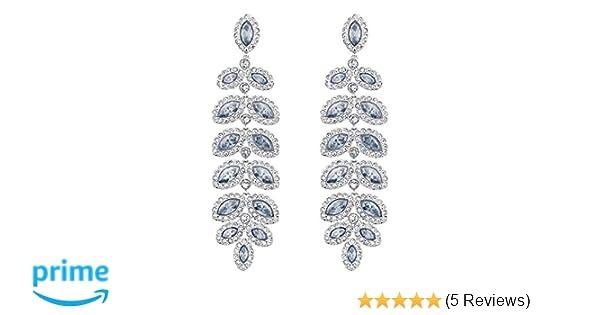 9b5f50582defb Swarovski Baron Pierced Earrings 5074350