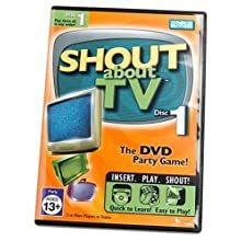 Shout About TV Disc 1