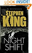 #6: Night Shift