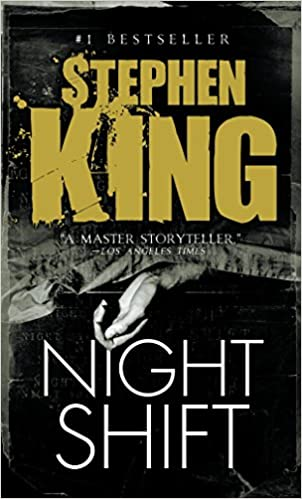 Night Shift Stephen King Pdf Espanol Servicio De Citas En Panamá