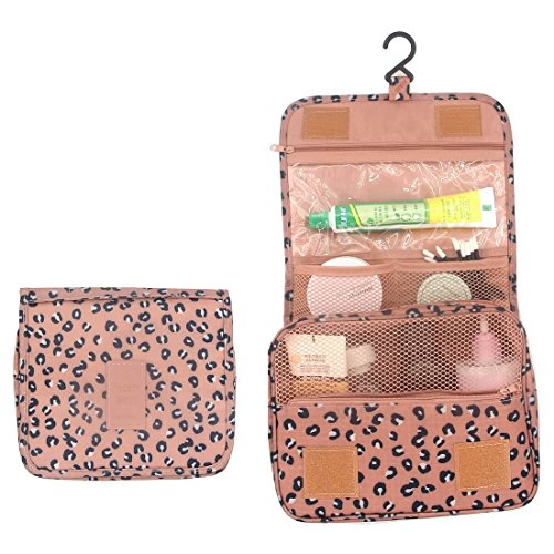 Itraveller Toiletry Bag Portable Organizer Cosmetic product image
