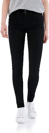 TALLA (Tamaño del fabricante:29). Salsa Jeans Secret Vaqueros Skinny para Mujer