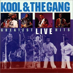 Kool & the Gang - Greatest Hits Live [Rhino]