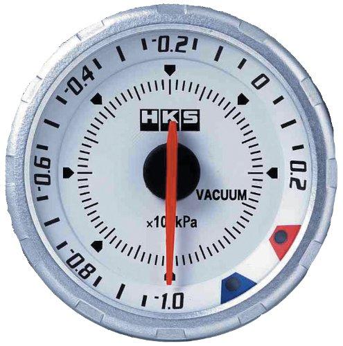 HKS 44008-AK003 Chrono Direct Bright Vacuum Meter