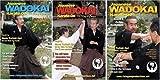 Wado Ryu Karate Master Ajari - 3 DVD Set