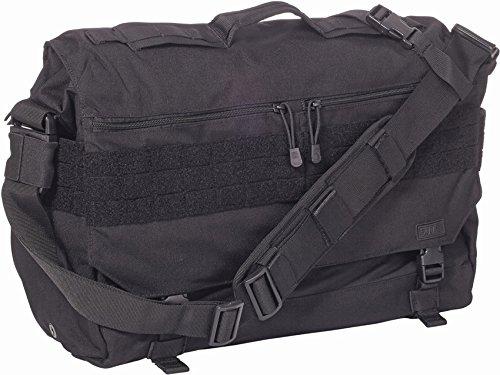 Rush Messenger Bag - 4