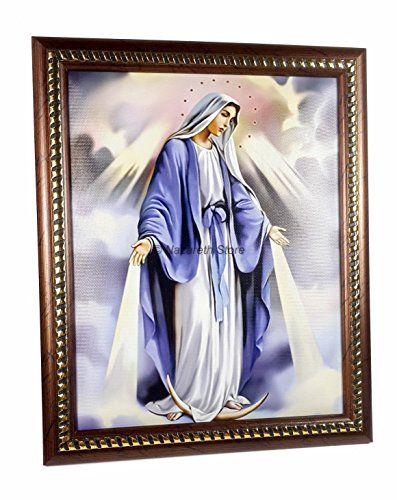 virgin mary picture - 1