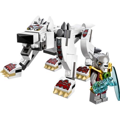 Legends Légendaires Of Animaux Durable Lego Les Chima Modélisation SzpqVUM