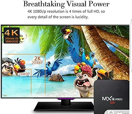 Smart MINI PC con aplicaciones preinstaladas convierte a tu TV en un Smart TV: Amazon.es: Electrónica