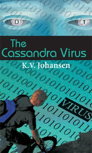 R Dan And Co Inc Download The Cassandra Virus Book Pdf Audio Id
