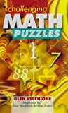 img - for Challenging Math Puzzles book / textbook / text book