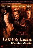 Taking Lives - Destins violés