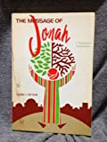 The Message of Jonah, Terence E. Fretheim, 0806615915