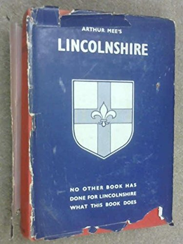 Lincolnshire: a county of infinite charm